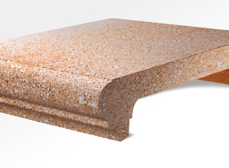 Gradini in cemento scale interne resina gradini a sbalzo - Gradini in cemento per esterno ...