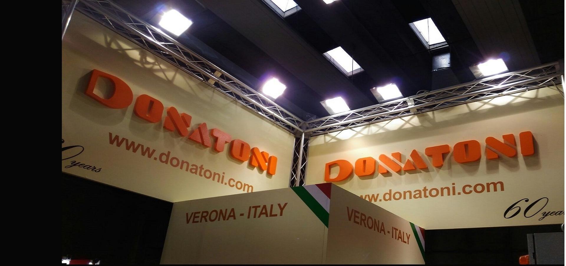 Costruzioni Meccaniche Donatoni
