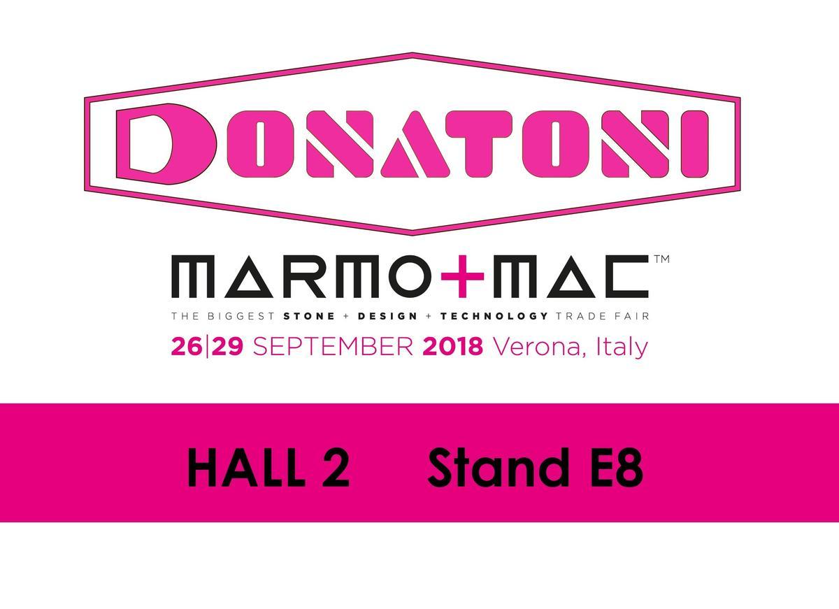 Marmomac 2018
