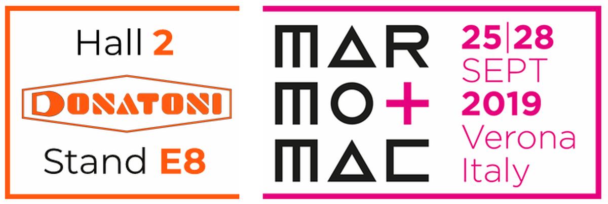 Marmomac 2019